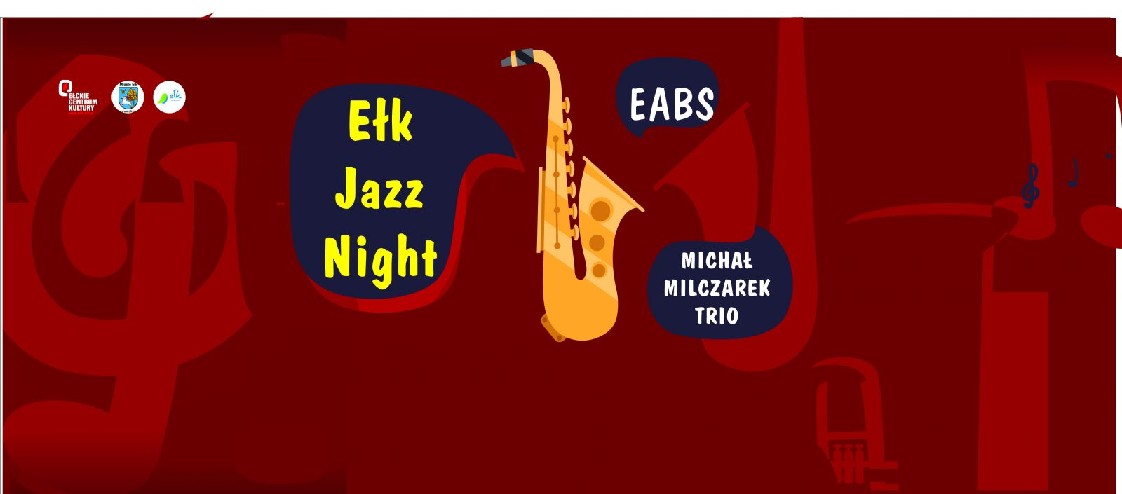 JAZZ NIGHT EŁK